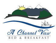 Kodiak Channel View Bed & Breakfast